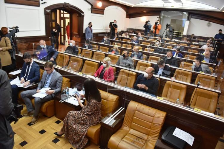 Usvojen budžet grada Banjaluke
