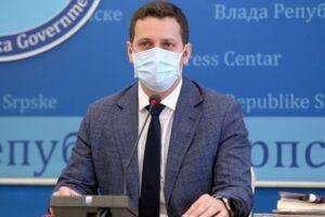 Zeljković: Epidemiološka situacija nepovoljna, idemo ka stabilizaciji