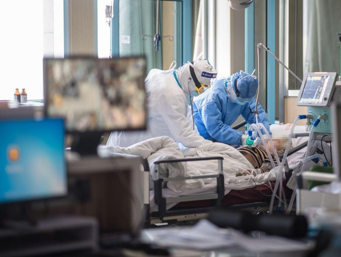 Preminula 24 pacijenta u RS, pozitivno još 232