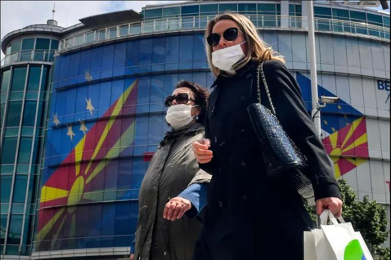 Policijski čas u Sjevernoj Makedoniji do 20. aprila