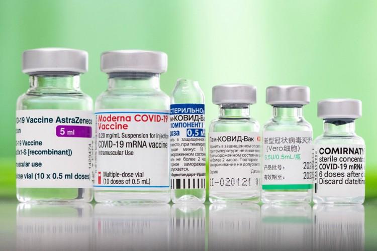 Odobrene dvije promjene vakcine kompanije Moderna