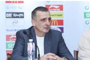 Trener iz Bosanskog Grahova najplaćeniji trener van NBA lige