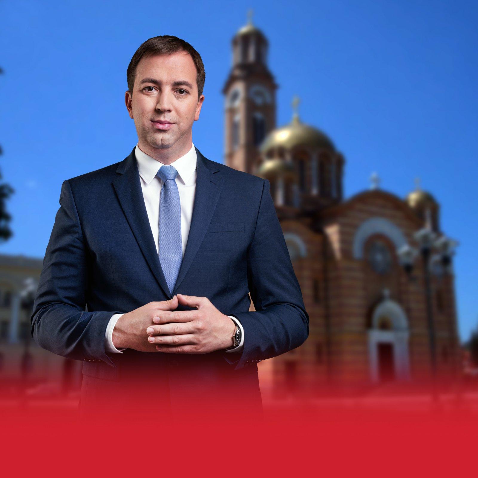 Selak čestitao Vaskrs: Više nego ikad su nam potrebni sloga, solidarnost i nada u bolje sutra