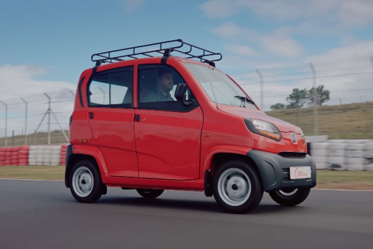 Najjeftiniji južnoafrički automobil