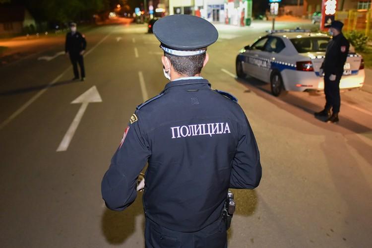 Tokom praznika četiri slučaja kršenja mjera: U Banjaluci 77 osoba u kafani