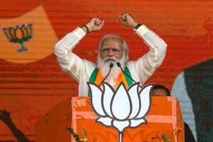 U Indiji nema kiseonika, a premijer troši 1,8 milijardi na novu rezidenciju