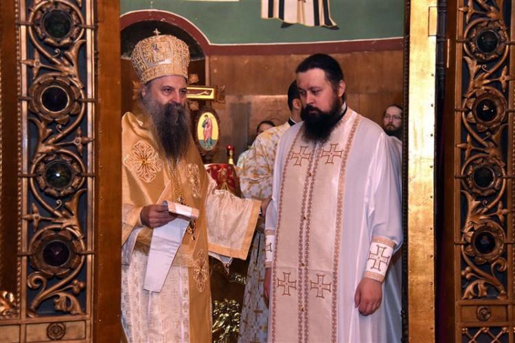 U domu porodice novoizabranog episkopa marčanskog Save: Vladika za ponos Srpca i cijele Srpske