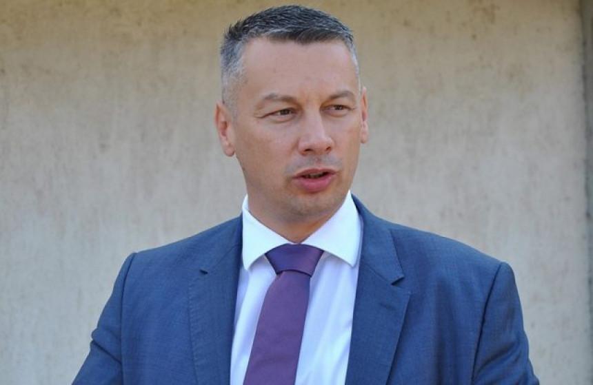 Poziv Stanivukoviću: Pronađite lokaciju za zgradu UIO BiH