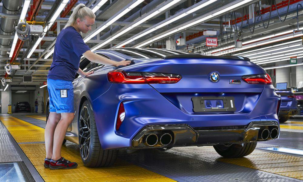 BMW prikazao prvi električni M model (VIDEO)