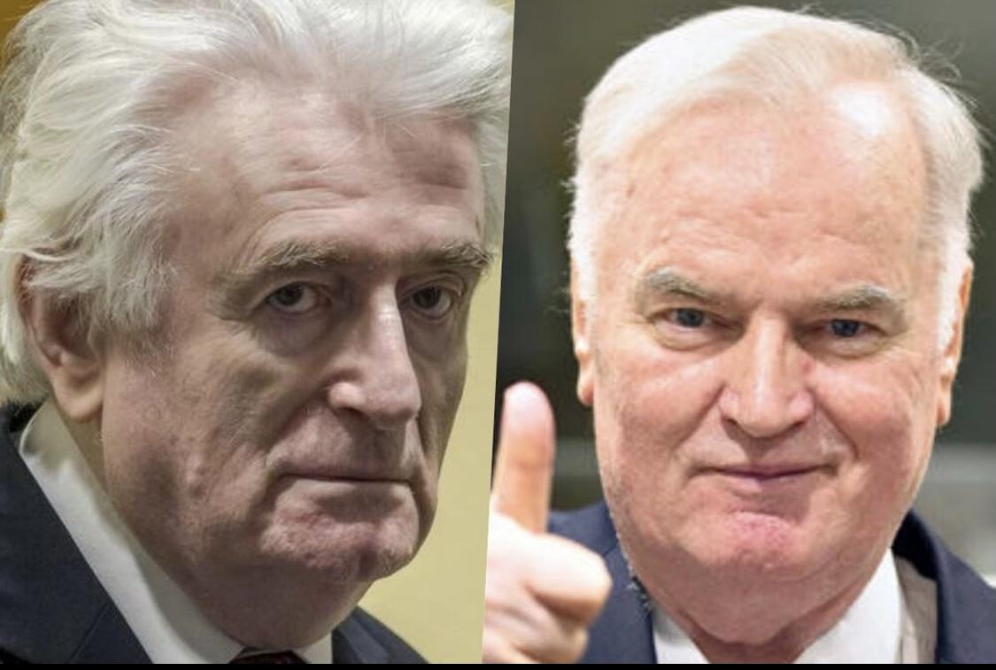 TAJNI PAPIRI BRITANSKOG MINISTARSTVA ODBRANE OTKRILI Srbi nisu počinili genocid u Srebrenici, napad isprovocirale snage Armije BiH