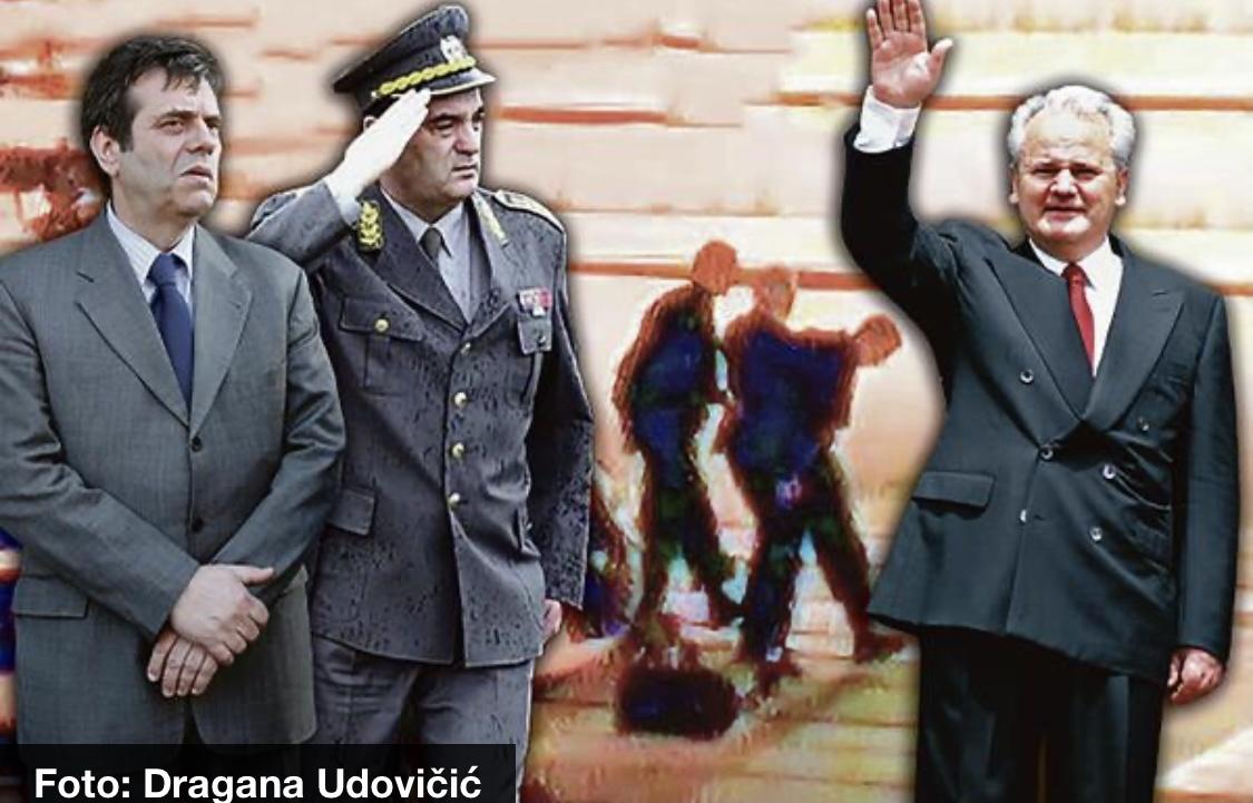 VOJSKA SE SPREMILA DA SRUŠI SLOBIN HELIKOPTER! Pavković otkrio šok detalje transporta za Hag, Koštunica reagovao U POSLEDNJI ČAS!