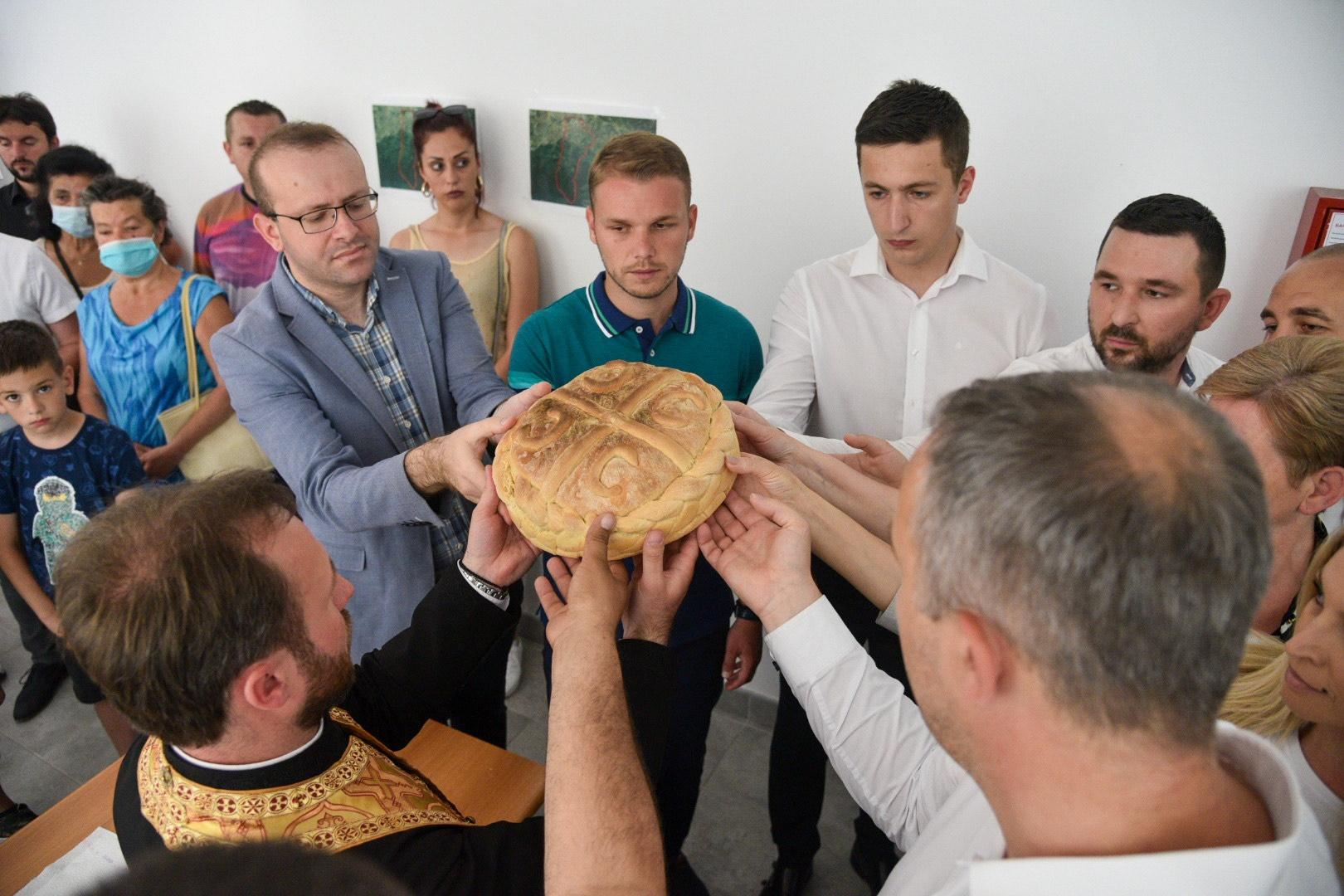 Obilježena krsna slava banjalučkih mjesnih zajednica Obilićevo 1 i 2