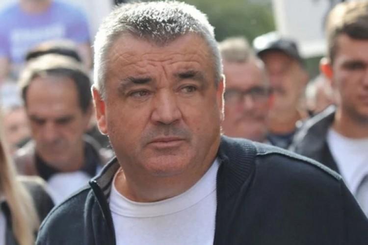 Muriz Memić prijavio da mu je prijećeno smrću