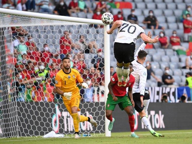 Njemačka i Portugal odigrali najbolji meč na EP