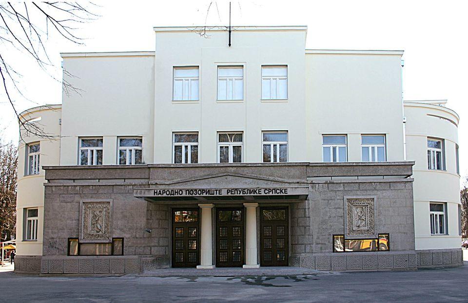 Narodno pozorište Republike Srpske: 50 % jeftinije ulaznice za studente