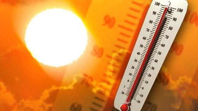 Upozorenje na izraženi toplotni talas od 20. do 24. juna