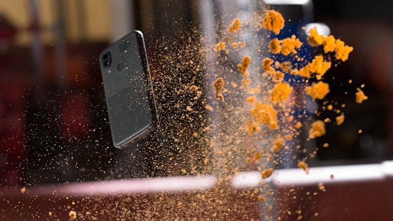 Tri najbolja izdržljiva telefona koja možete kupiti u 2021.