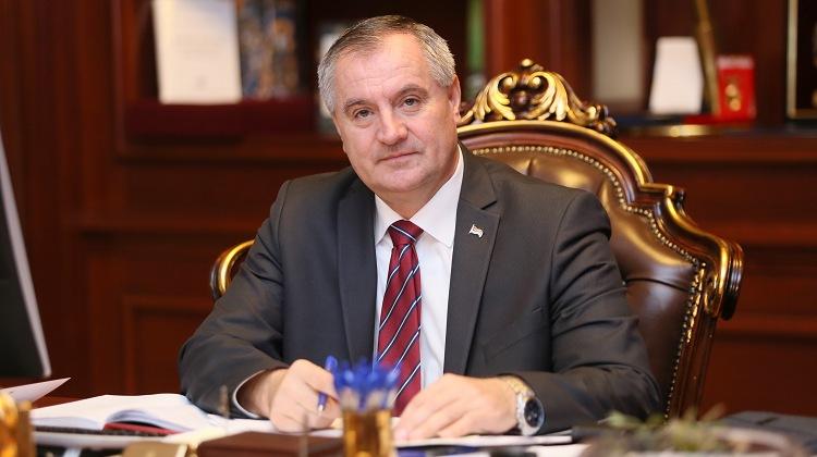 Višković: Najbolji koeficijent raspodjele PDV-a do sada