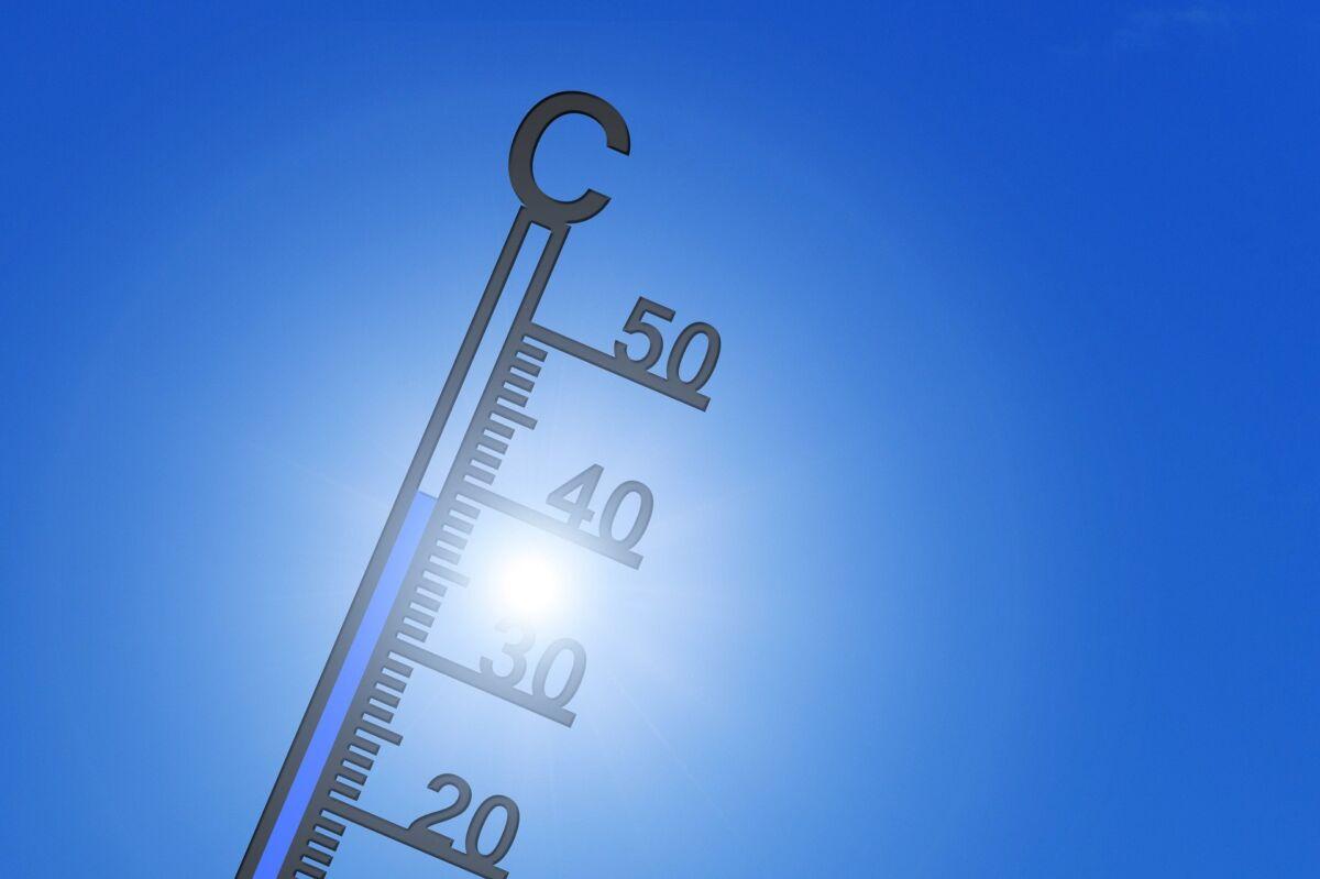 I do 40°C: Udar tropskih vrućina, meteoalarm i narednih dana