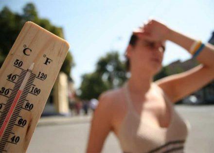 U Banjaluci oboren temperaturni rekord za mjesec juni